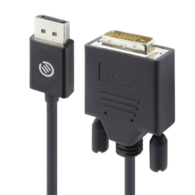Alogic Pro Series Dvi D Dual Link Digital Video Cable