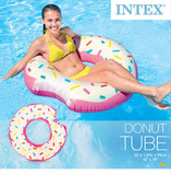 "Intex: Donut Tube (42""x39"")"
