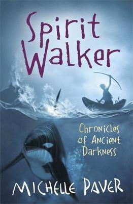 Spirit Walker (Chronicles of Ancient Darkness #2) image