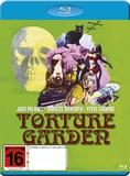 Torture Garden on Blu-ray