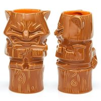 Guardians of the Galaxy: Rocket Raccoon - Geeki Tiki Mug (18 oz.)