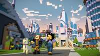 Minecraft: Story Mode Season 2 for PC Games image