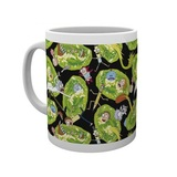 Rick and Morty: Portals - Mug