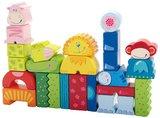 Haba: Animal Blocks - Eeny, Meeny, Miny, Zoo!
