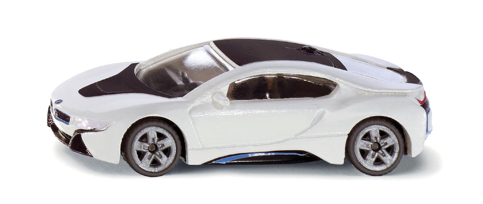 Siku: BMW i8 image