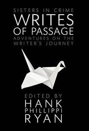Writes of Passage by Margaret Maron