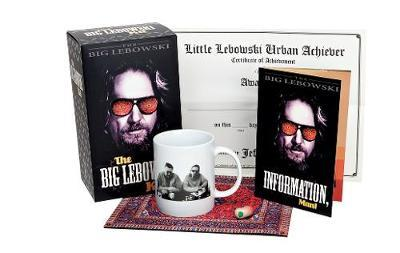 The Big Lebowski Kit: The Dude Abides by Running Press