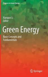 Green Energy image