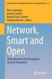 Network, Smart and Open