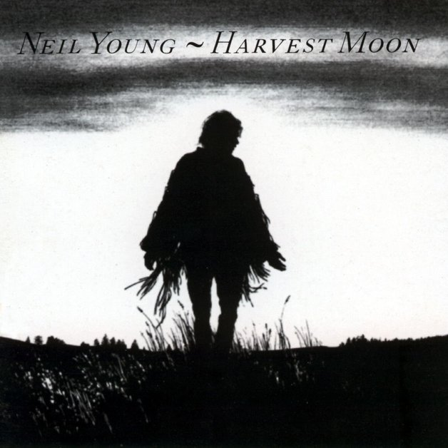 Harvest Moon (2LP) by Neil Young
