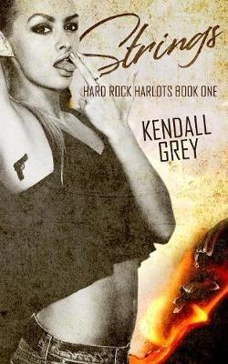 Strings by Kendall Grey