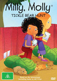 Milly Molly - Season 2, Volume 4: Tickle Bear Hunt DVD
