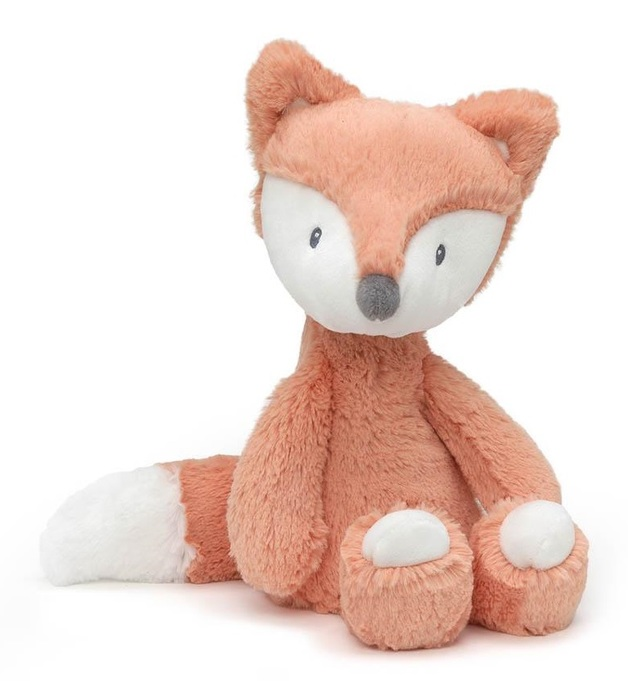 "Gund: Toothpick Fox - 12"" Plush"
