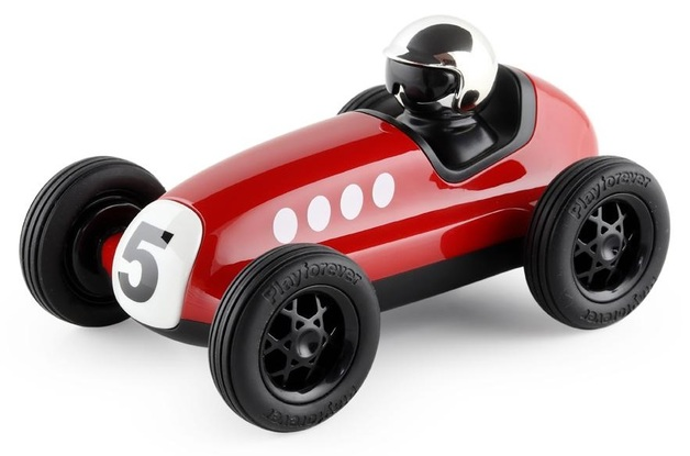 Playforever: Lorentina Race Car - Marino