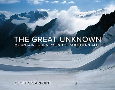Great Unknown The by Geoff Spearpoint image