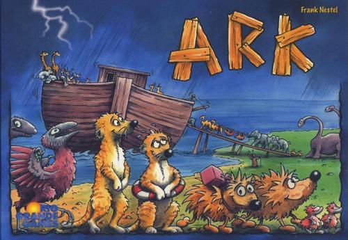 Ark image