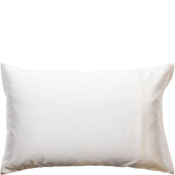 Simply Essential Satin Pillow Slip - Ivory image