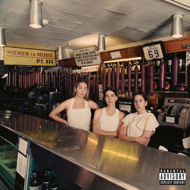 Women In Music Pt. III by Haim