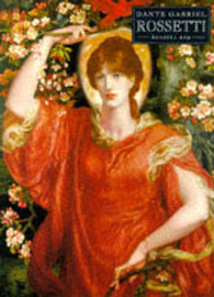 Dante Gabriel Rossetti by Russell Ash image
