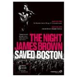 The Night James Brown Saved Boston (2 Disc Set) DVD