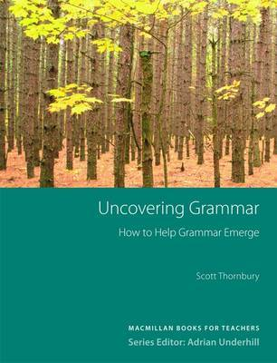 Uncovering Grammar New Edition by Scott Thornbury image