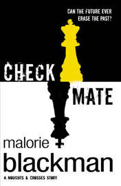 Checkmate by Malorie Blackman image