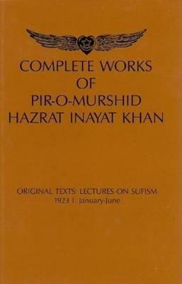 Complete Works of Pir-O-Murshid Hazrat Inayat Khan by Hazrat Inayat Khan image