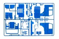 Italeri: 1:24 Scania 143m Topline 4x2 - Model Kit image