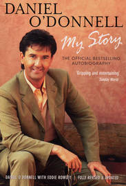 Daniel O'Donnell - My Story by Daniel O'Donnell image