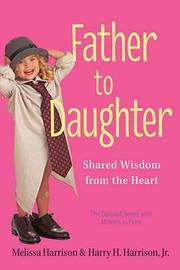 Father to Daughter by Workman Publishing