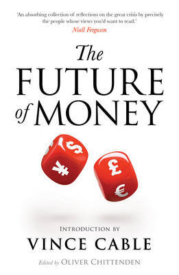 The Future of Money image