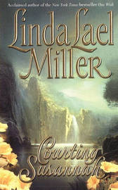 Courting Susannah by Linda Lael Miller