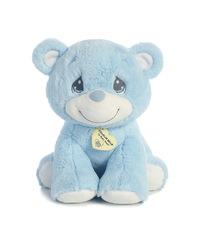 Aurora: Charlie Bear Large - Blue