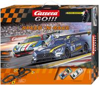 Carrera GO!!! DTM Speed 'N' Race