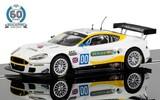 Scalextric 60th Anniversary: Aston Martin (2000's) - Slot Car