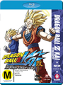 Dragon Ball Z Kai: The Final Chapters Part 1 (eps 1-23) on Blu-ray