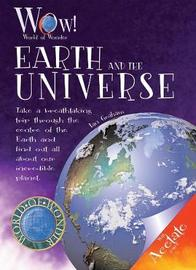Earth and the Universe by Ian Graham image