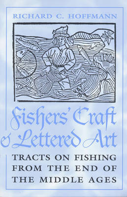 Fishers' Craft and Lettered Art image