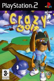 Crazy Golf: World Tour for PlayStation 2 image
