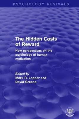 The Hidden Costs of Reward image