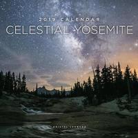 Celestial Yosemite 2019 Calendar by Muir