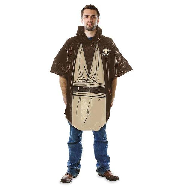 Paladone Star Wars Poncho - Jedi