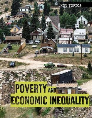 Poverty and Economic Inequality by Meghan Sharif