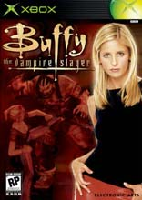 Buffy The Vampire Slayer for Xbox