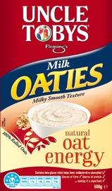Uncle Tobys Milk Oaties (500g) 9pk