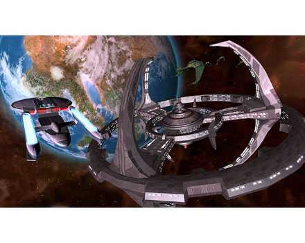 Star Trek: Legacy for PC Games image