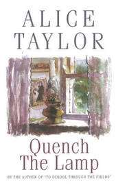 Quench the Lamp by Alice Taylor image