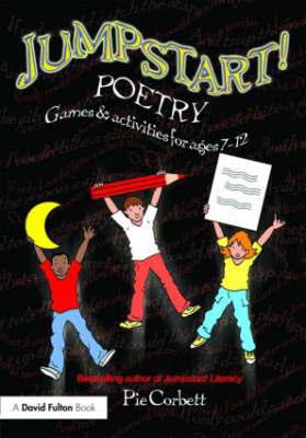 Jumpstart! Poetry by Pie Corbett image