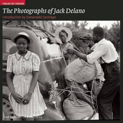 The Photographs of Jack Delano by Esmeralda Santiago