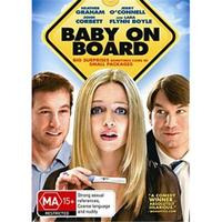 Baby On Board on DVD